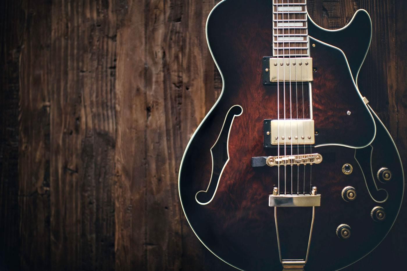 Guitar Hollow